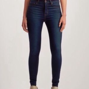 NWT AEROPOSTALE Jegging Low Rise Ankle Skinny Jean